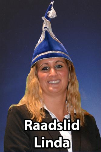 Raadslid Linda