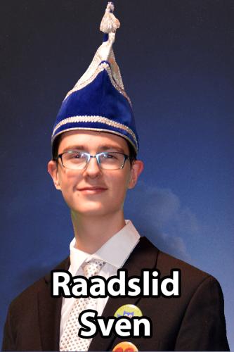 Raadslid Sven